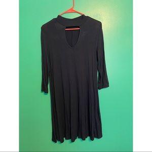 Rolla Coster Deep Blue dress